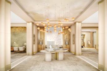 L'art pour L'ame: Eröffnung der neuen Cartier Boutique in Zürich