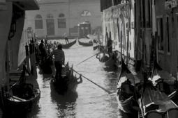 Venedig – vom Luxus unvergänglicher Schönheit